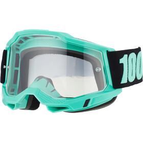 100% Accuri Occhiali antiappannamento Gen2, verde